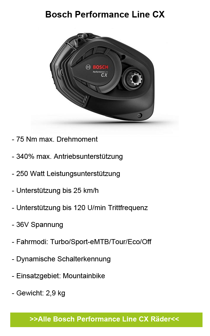 Bild_Bosch Performance Line CX